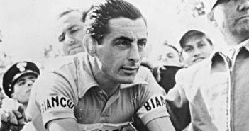 Fausto Coppi - ciclismo