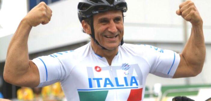 Alex Zanardi compie 54 anni: sui social pioggia di messaggi per supportare il campione azzurro
