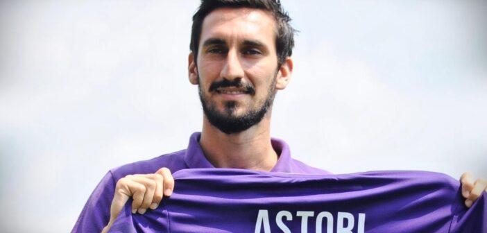 """""""Davide Astori sempre con noi"""" il ricordo del mondo del calcio per il campione scomparso"""