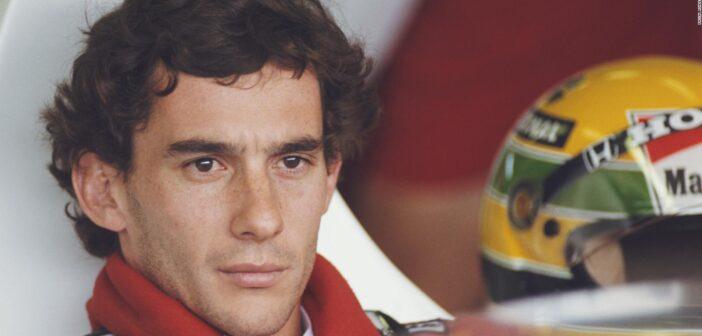 Ayrton Senna, Bologna intitola al campione di Formula 1 una rotonda