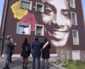 A Colleferro un murale in memoria di Willy Duarte voluto fortemente dalla AS Roma