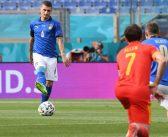 UEFA Euro 2020: anche 5 Azzurri in ginocchio per il Black Lives Matter