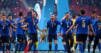 Tutto quello che EURO 2020 ci ha insegnato